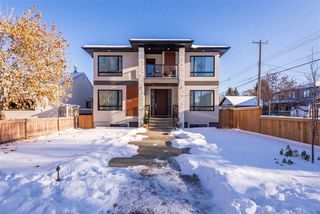 Photo 1: 7219 112 Street in Edmonton: Zone 15 House for sale : MLS®# E4222063