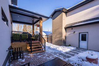 Photo 40: 7219 112 Street in Edmonton: Zone 15 House for sale : MLS®# E4222063