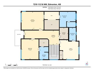Photo 49: 7219 112 Street in Edmonton: Zone 15 House for sale : MLS®# E4222063