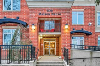 Photo 3: 206 303 19 Avenue SW in Calgary: Mission Apartment for sale : MLS®# A1052930
