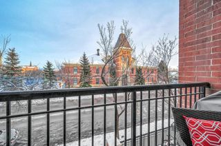 Photo 12: 206 303 19 Avenue SW in Calgary: Mission Apartment for sale : MLS®# A1052930