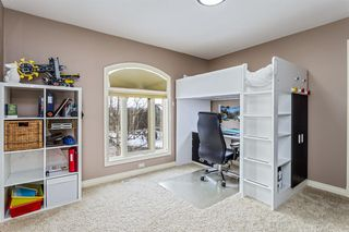 Photo 25: 32 Wentwillow Lane SW in Calgary: West Springs Detached for sale : MLS®# A1056661