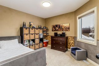 Photo 24: 32 Wentwillow Lane SW in Calgary: West Springs Detached for sale : MLS®# A1056661