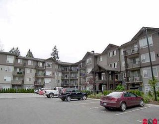 "Photo 8: 403 2581 LANGDON ST in Abbotsford: Abbotsford West Condo for sale in ""Cobblestone"" : MLS®# F2612787"