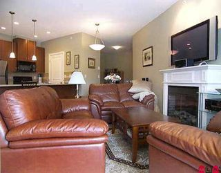 "Photo 2: 403 2581 LANGDON ST in Abbotsford: Abbotsford West Condo for sale in ""Cobblestone"" : MLS®# F2612787"