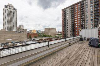 Photo 25: PH6 10330 104 Street in Edmonton: Zone 12 Condo for sale : MLS®# E4165188