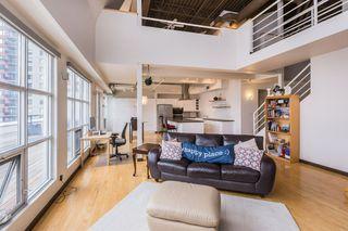 Photo 6: PH6 10330 104 Street in Edmonton: Zone 12 Condo for sale : MLS®# E4165188