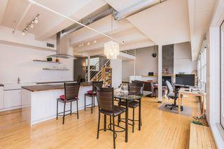 Photo 12: PH6 10330 104 Street in Edmonton: Zone 12 Condo for sale : MLS®# E4165188