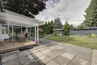 Photo 17: 18929 ADVENT Road in Pitt Meadows: Central Meadows House for sale : MLS®# R2388385