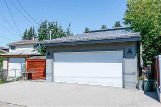Photo 29: 8713 92A Avenue in Edmonton: Zone 18 House for sale : MLS®# E4168056
