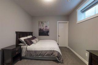 Photo 19: 8713 92A Avenue in Edmonton: Zone 18 House for sale : MLS®# E4168056