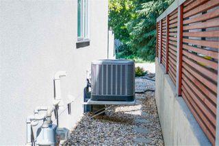 Photo 28: 8713 92A Avenue in Edmonton: Zone 18 House for sale : MLS®# E4168056
