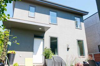 Photo 23: 8713 92A Avenue in Edmonton: Zone 18 House for sale : MLS®# E4168056
