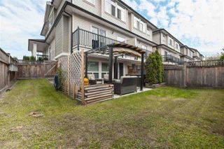 "Photo 19: 7245 190 Street in Surrey: Clayton House 1/2 Duplex for sale in ""CLAYTON"" (Cloverdale)  : MLS®# R2394026"