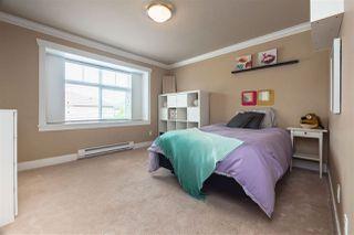 "Photo 12: 7245 190 Street in Surrey: Clayton House 1/2 Duplex for sale in ""CLAYTON"" (Cloverdale)  : MLS®# R2394026"