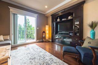 "Photo 5: 7245 190 Street in Surrey: Clayton House 1/2 Duplex for sale in ""CLAYTON"" (Cloverdale)  : MLS®# R2394026"