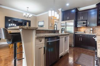 "Photo 3: 7245 190 Street in Surrey: Clayton House 1/2 Duplex for sale in ""CLAYTON"" (Cloverdale)  : MLS®# R2394026"