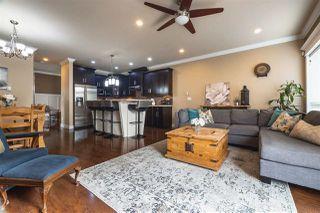 "Photo 2: 7245 190 Street in Surrey: Clayton House 1/2 Duplex for sale in ""CLAYTON"" (Cloverdale)  : MLS®# R2394026"