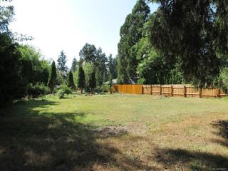 Photo 4: 4774 Lewis Rd in CAMPBELL RIVER: CR Campbell River South Land for sale (Campbell River)  : MLS®# 822673