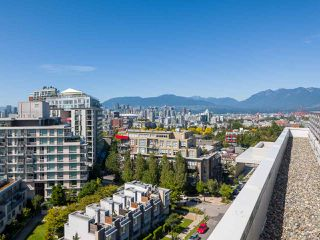 "Photo 16: 302 2788 PRINCE EDWARD Street in Vancouver: Mount Pleasant VE Condo for sale in ""Uptown"" (Vancouver East)  : MLS®# R2401533"