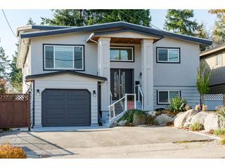 Photo 1: 1045 STAYTE Road: White Rock House for sale (South Surrey White Rock)  : MLS®# R2416737