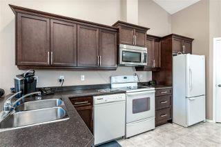 Photo 9: 3 CHRISTINA Court: Sherwood Park House Half Duplex for sale : MLS®# E4180684