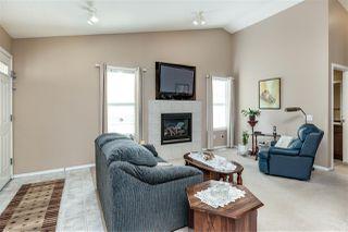 Photo 3: 3 CHRISTINA Court: Sherwood Park House Half Duplex for sale : MLS®# E4180684
