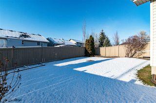 Photo 30: 3 CHRISTINA Court: Sherwood Park House Half Duplex for sale : MLS®# E4180684