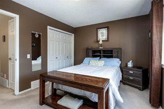 Photo 14: 3 CHRISTINA Court: Sherwood Park House Half Duplex for sale : MLS®# E4180684