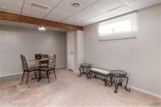Photo 19: 3 CHRISTINA Court: Sherwood Park House Half Duplex for sale : MLS®# E4180684