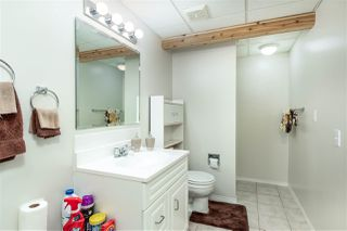 Photo 23: 3 CHRISTINA Court: Sherwood Park House Half Duplex for sale : MLS®# E4180684