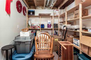 Photo 25: 3 CHRISTINA Court: Sherwood Park House Half Duplex for sale : MLS®# E4180684