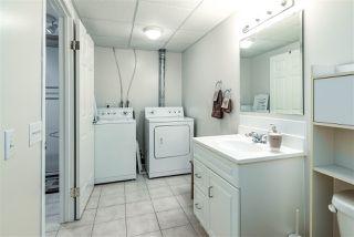 Photo 24: 3 CHRISTINA Court: Sherwood Park House Half Duplex for sale : MLS®# E4180684