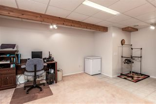 Photo 20: 3 CHRISTINA Court: Sherwood Park House Half Duplex for sale : MLS®# E4180684