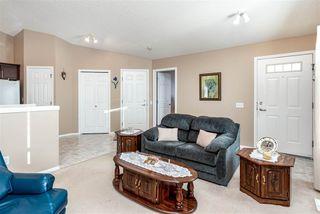 Photo 5: 3 CHRISTINA Court: Sherwood Park House Half Duplex for sale : MLS®# E4180684
