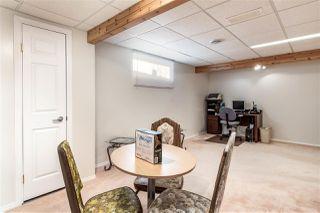 Photo 21: 3 CHRISTINA Court: Sherwood Park House Half Duplex for sale : MLS®# E4180684