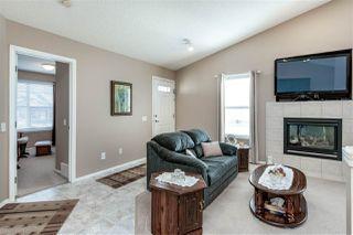 Photo 4: 3 CHRISTINA Court: Sherwood Park House Half Duplex for sale : MLS®# E4180684