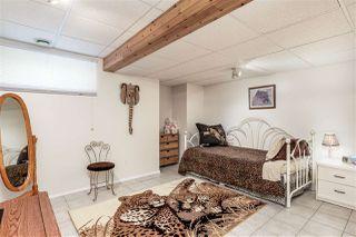 Photo 22: 3 CHRISTINA Court: Sherwood Park House Half Duplex for sale : MLS®# E4180684