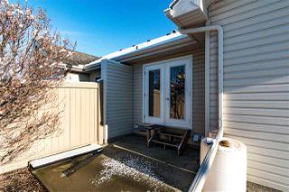 Photo 28: 3 CHRISTINA Court: Sherwood Park House Half Duplex for sale : MLS®# E4180684