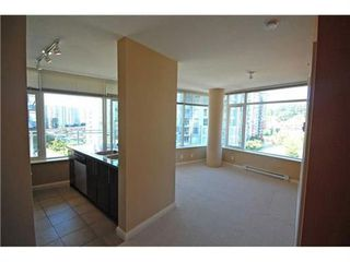 Photo 4: 1008 892 CARNARVON STREET in New Westminster: Home for sale