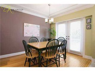 Photo 5: 6464 BROADWAY Other in Burnaby North: Home for sale : MLS®# V885911