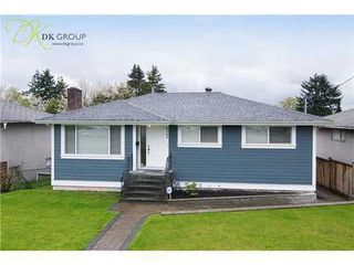 Photo 2: 6464 BROADWAY Other in Burnaby North: Home for sale : MLS®# V885911