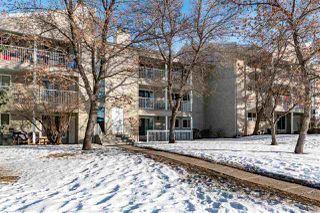 Photo 1: 203 340 WOODBRIDGE Way: Sherwood Park Condo for sale : MLS®# E4183272