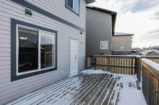 Photo 17: 449 ASTER Close: Leduc House Half Duplex for sale : MLS®# E4184424