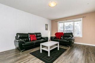 Photo 4: 449 ASTER Close: Leduc House Half Duplex for sale : MLS®# E4184424