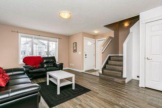 Photo 3: 449 ASTER Close: Leduc House Half Duplex for sale : MLS®# E4184424