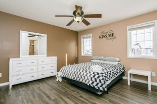 Photo 11: 449 ASTER Close: Leduc House Half Duplex for sale : MLS®# E4184424