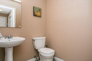Photo 9: 449 ASTER Close: Leduc House Half Duplex for sale : MLS®# E4184424