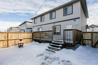 Photo 18: 449 ASTER Close: Leduc House Half Duplex for sale : MLS®# E4184424