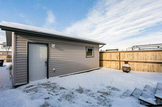 Photo 19: 449 ASTER Close: Leduc House Half Duplex for sale : MLS®# E4184424